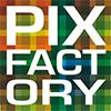 Pixfactory logo